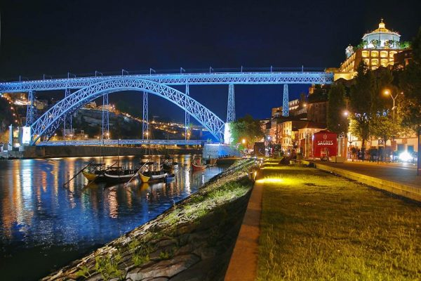 Puente de Don Luis I