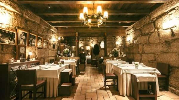 Restaurante O Paparico