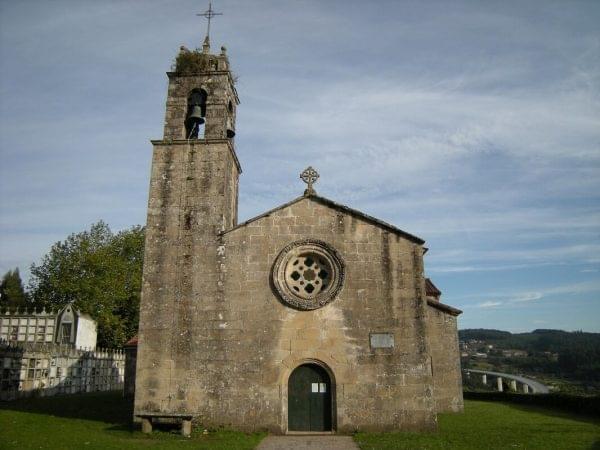 Iglesia Santa Maria de Bemil