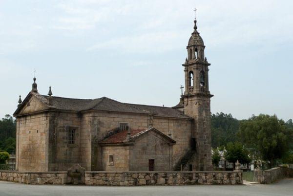 Parroquia de San Mamede da Portela