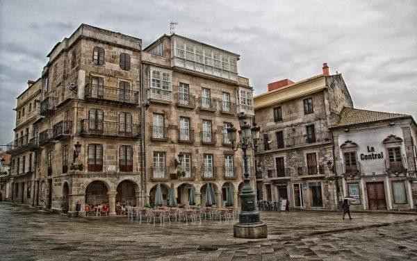 Antiguo Ayuntamiento Vigo