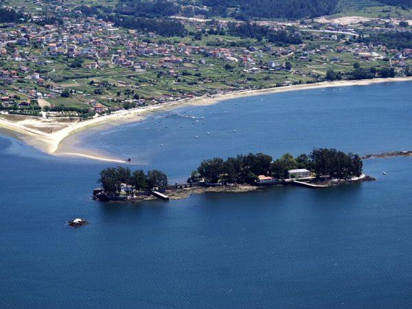 Bahia San Simon