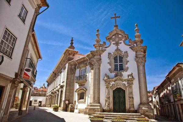 Basilica de Santa Luzia