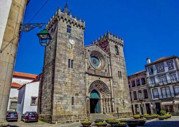 Catedral Viana do Castelo