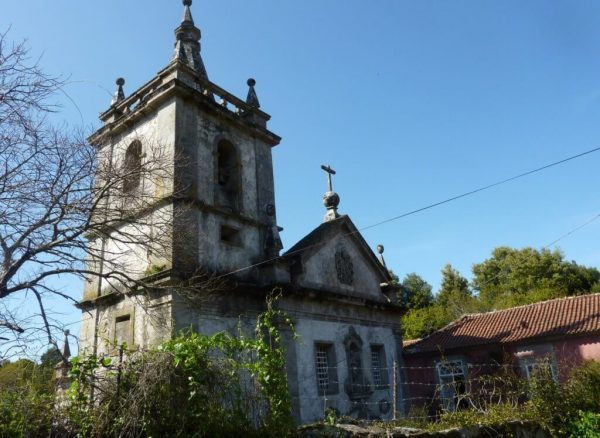 Convento Sao Joao de Cabanas