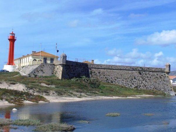 Fuerte de San Juan Bautista