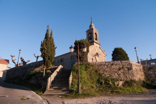Iglesia de Baredo