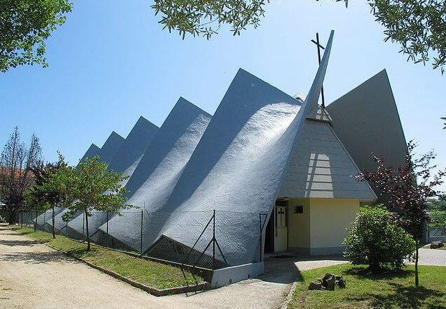 Iglesia de los Picos