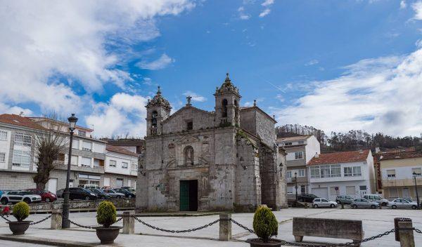 Iglesia de Santa Liberata
