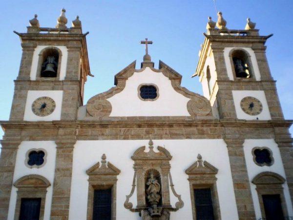 Iglesia Matriz de Povoa de Varzim