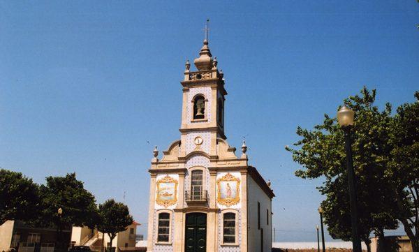 Iglesia San Bartolome de Mar