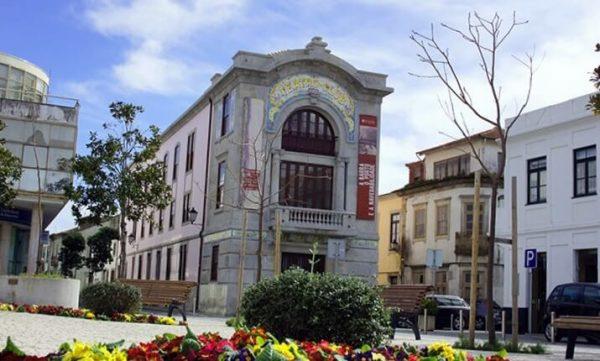 Museo Municipal de Esposende
