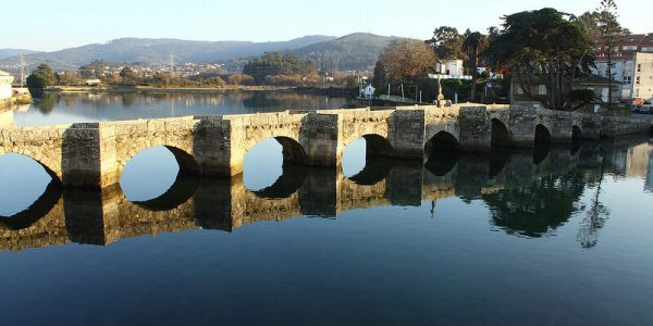 Puente de la Ramallosa