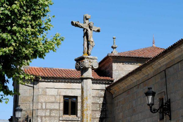 Santo Andre de Comesana