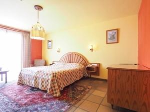 Hotel en Barlovento
