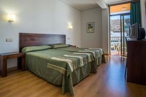 Hotel en Llanos de Aridane