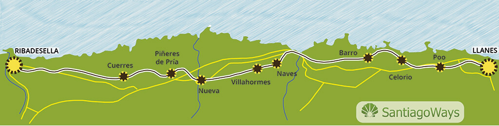 18.Mapa-Llanes-Ribadesella