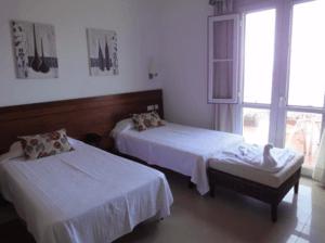 Alojamiento en Sabinosa
