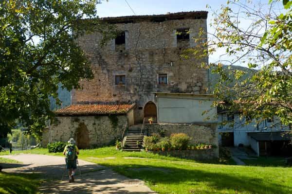 Caserio Amulategi