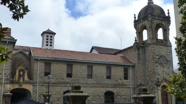 Convento del Buen Pastor de Zarautz