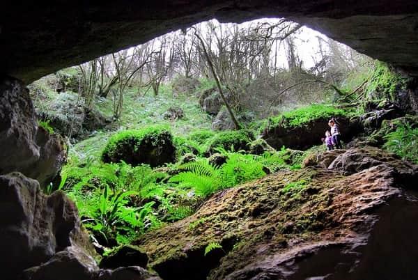 Cueva de Aixa