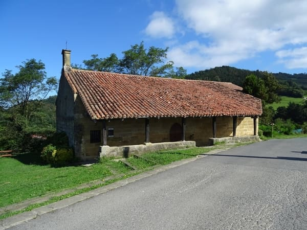 Ermita de San Martin