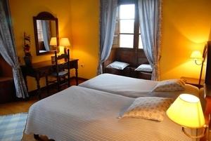 Hotel Rural Hermigua