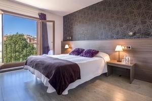 Alojamiento en Castellon de Ampurias