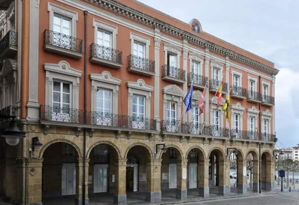 Casa Consistorial Portugalete