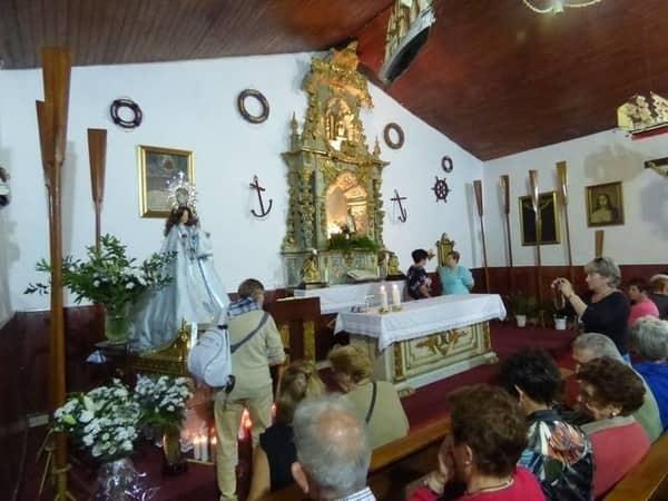 Ermita de Nuestra Senora del Socorro