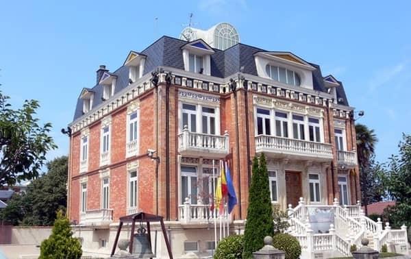 Residencia de Pedro Velarde