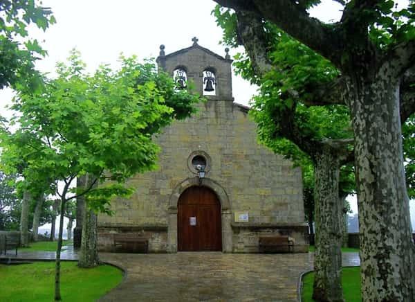 Santuario de la Virgen del Monte