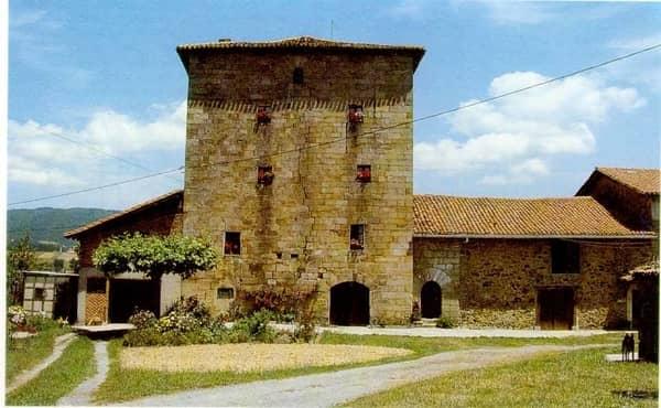 Torre de Lezama