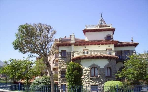 Torre de Otañes