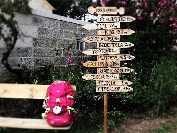 Advices to choose your Camino de Santiago