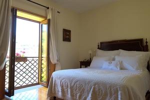 Alojamiento en Vale Mendiz