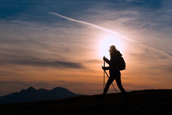 Hacer el Camino de Santiago en agosto implica encontrar las rutas jacobeas repletas de peregrinos.