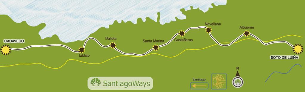 Mapa-Soto de Luiña-Cadavedo