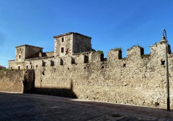Palacio de los Duques de Estrada Llanes