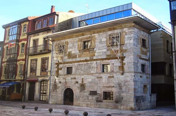 Palacio Pietro Cutre