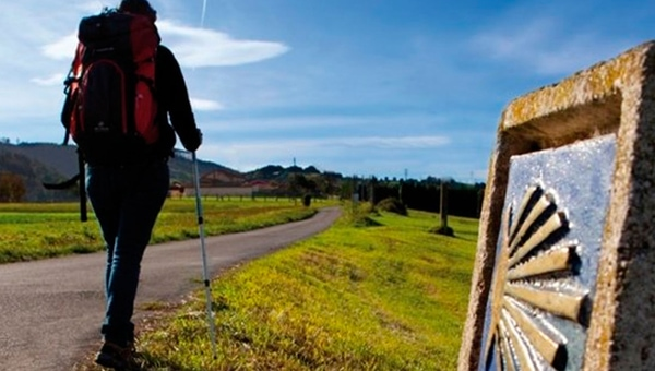 Information about the Camino de Santiago