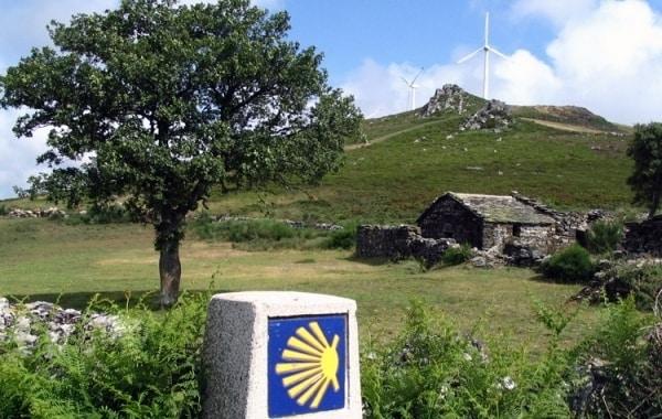 El Camino Inglés es una ruta muy corta. Todo el recorrido desde Ferrol hasta Santiago de Compostela cuenta, en total, con 122,3 kilómetros.