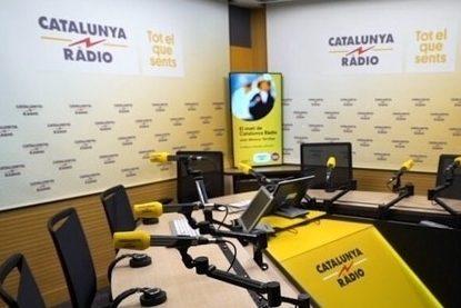 Entrevista Santiago Ways en Cataluna Radio