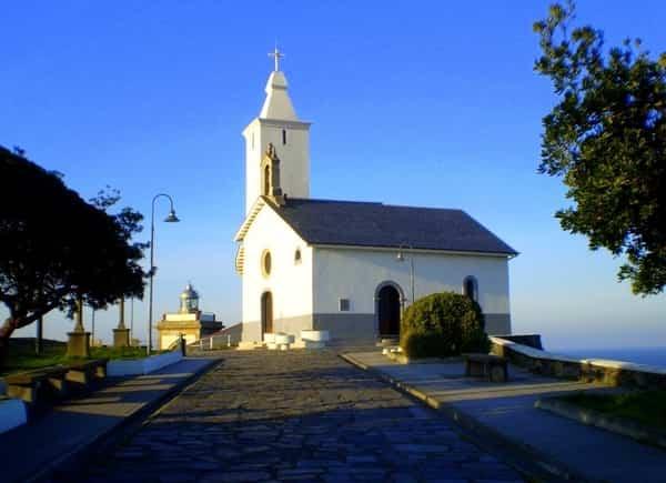 Ermita de la Virgen Blanca