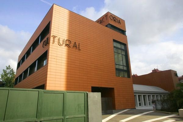Factoria Cultural Aviles