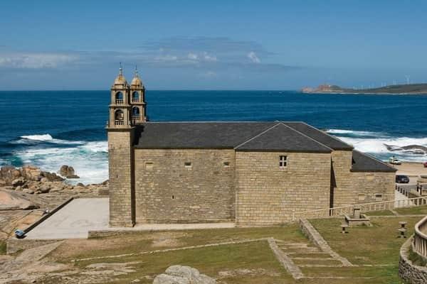 Iglesia de Nuestra Señora de la Barca