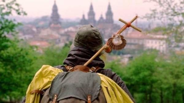Kathedrale von Santiago in 5 Tagen