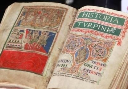Libro-codice-calixtino
