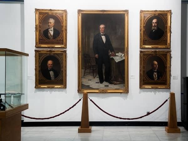 Museo Fernando Blanco