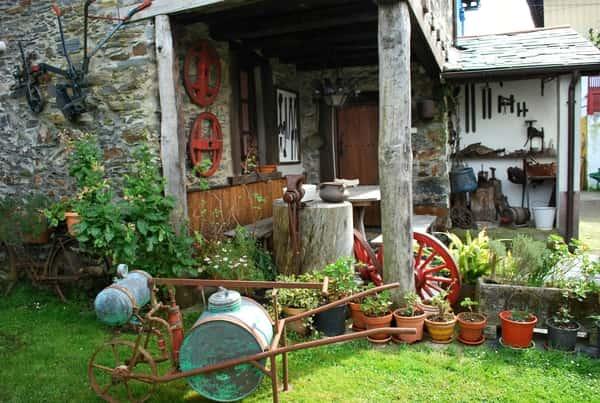 Museo Rural Etnográfico
